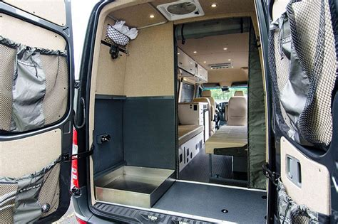 See more ideas about mercedes camper van, mercedes camper, mercedes. Shower - Outside Van | Camper van shower, Sprinter van, Van living