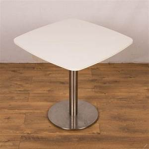 White 750x750 small office table for Small table for office