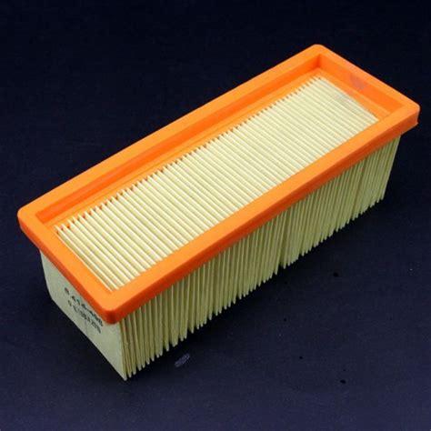 filtre aspirateur karcher pas cher