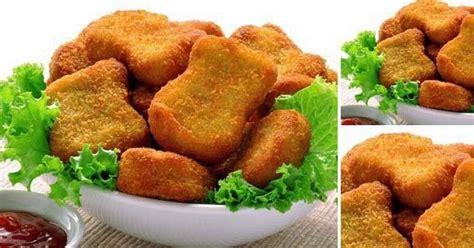 Nantinya akan menghasilkan 10 porsi ayam bumbu rujak. Resep Nugget Ayam Sayuran Enak Sehat untuk Balita - Resep ...