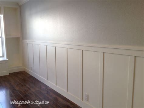 New Wainscoting by Shaker Style Wainscoting Search New House