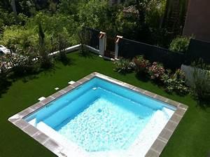 pose gazon synthetique autour piscine la pose gazon With gazon synthetique autour d une piscine