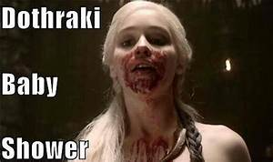 Khaleesi The He... Dothraki Wedding Quotes