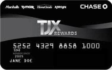 Then enter the payment details — including what you are paying with and the specific amount you are paying.  TJ Maxx Credit Card Login  - Manage Your TJ Maxx Account Online