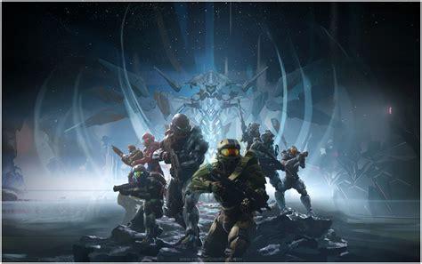Halo 5 Game Hd Wallpaper