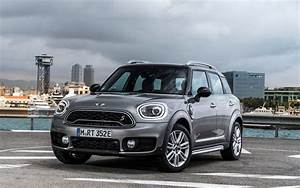 Mini Countryman 2018 : 2018 mini countryman news reviews picture galleries and videos the car guide ~ Maxctalentgroup.com Avis de Voitures