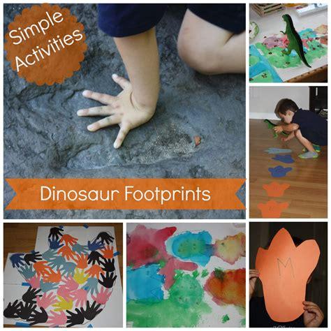dinosaur footprint activities dinosaur steam for 997 | dinosaur footprints activities