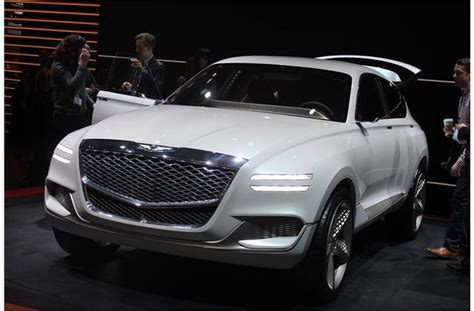 2017 New York Auto Show 10 Biggest Luxury Debuts Us