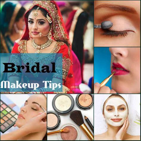 Bridal Makeup Tips In Hindi Dulhan Ki Sundarta Ko Nikhare