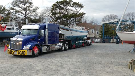Boat Transport Norfolk by Boat Shipping Quote Norfolk Virginia To Green Cove