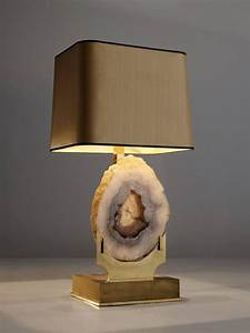 very large 3ft 90 cm high agate table lamp for sale at With 3 foot table lamp