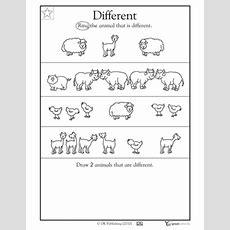 14 Best Images Of Prek Reading Worksheets  Kindergarten Reading Worksheets, Kindergarten