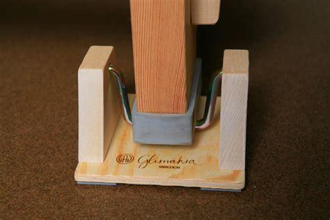 Glimakra Stadig Loom Feet   Glimakra Loom Parts