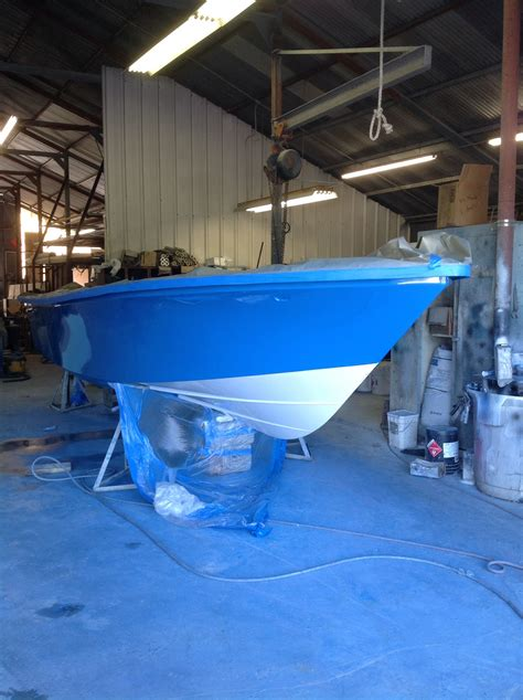 Sw Boats Louisiana by Boat Build 23vx Page 3 The Hull Boating