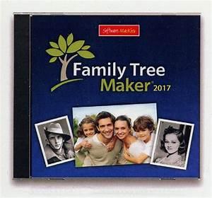 Family Tree Maker 2017 Setup Keygen