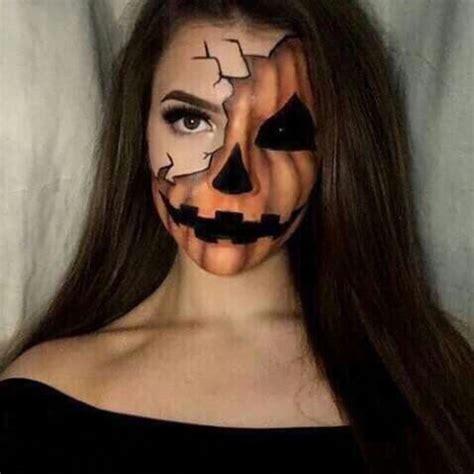 jaw dropping halloween makeup ideas glamamom