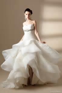 couture bridesmaid dresses bridal couture wedding dresses 2012 wedding inspirasi