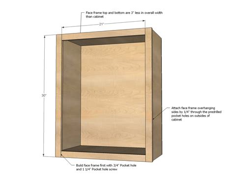 how to build simple cabinet doors build a cabinet carcass design and ideas