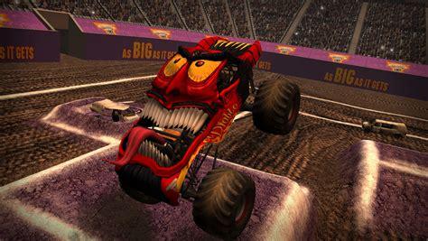 monster jam truck games monster jam game review 148apps