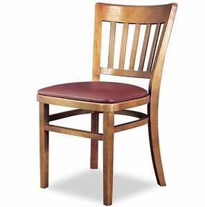 Chaise Cuisine Pas Cher : chaise de cuisine pas cher en bois id es de d coration ~ Melissatoandfro.com Idées de Décoration