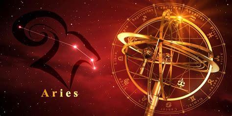 Aries Zodiac Sign & Symbol, Mar 21