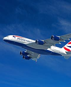 Airbus 380-800 | About BA | British Airways