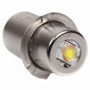 Nite Ize C/D Cell LED Flashlight Upgrade Kit-LRB2-07-PR