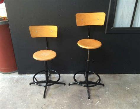 chaise d atelier chaise atelier