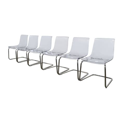 Ikea Canada Ghost Chair by 51 Ikea Ikea Tobias Ghost Chair Chairs