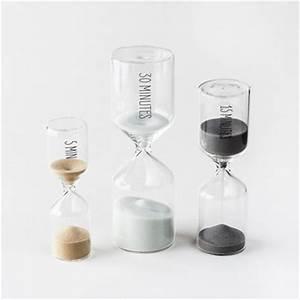 Sablier 30 Minutes : le sablier qui compte 30 minutes ~ Teatrodelosmanantiales.com Idées de Décoration