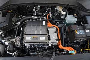 2019 Hyundai Kona Electric Cuv