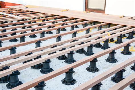 plots beton pour terrasse bois comment faire des plots en beton pour terrasse 12 terrasse sur gravier pin pose d une