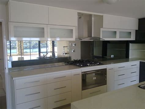 coloured glass kitchen splashbacks  perth perth city glass