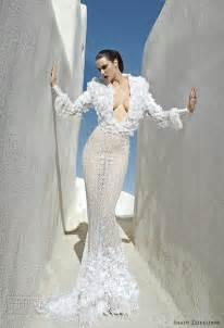 couture bridesmaid dresses 2011 couture wedding dresses by shady zeineldine wedding inspirasi