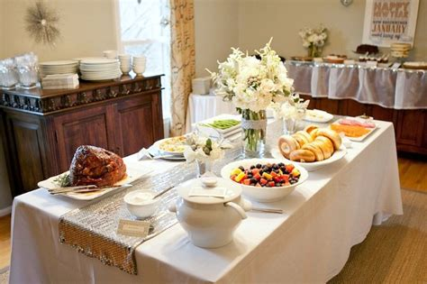 best brunch ideas at home host a brunch to celebrate the new year guest feature celebrations at home