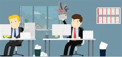 Paperwork Esf Pigeon Loop Animation Tv Dealing
