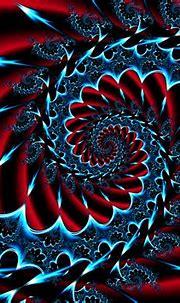 Unnamed | Flower fairies, Flower fairy, Fractal art