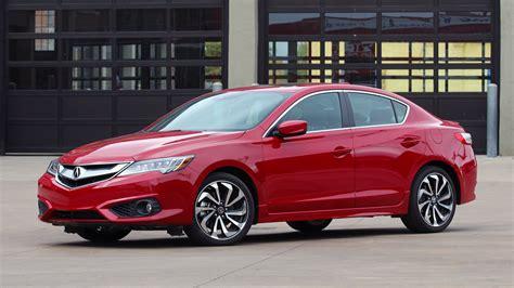 review 2017 acura ilx motor1 com