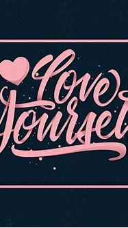 Love Yourself Typography 231015 - Download Free Vectors ...