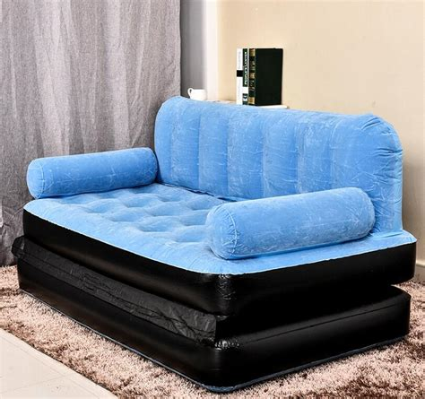 146 furniture sofa beds 205cm x 146cm x 66cm outdoor l lazy sofa bed
