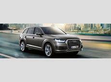 Q7 > Q7 > Audi Deutschland