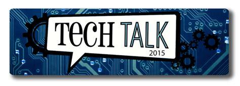 Let's Talk Tech  Keller Schroeder News