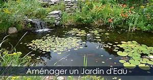 construire un bassin exterieur comment creuser un jardin With plan de bassin de jardin 3 construire un pont de jardin etapes de construction plan