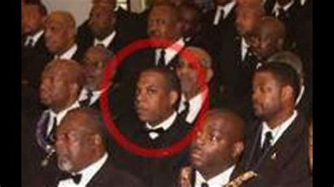 Illuminati Jayz Z Illuminati Time Travel Photo Found