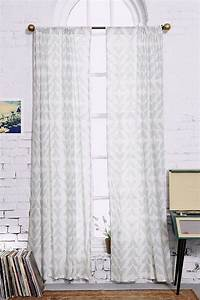 ösen Gardinen Selber Nähen : gardinen deko gardine mit sen selbst n hen photos ~ Michelbontemps.com Haus und Dekorationen