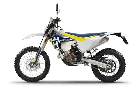 Review Husqvarna Fe 250 by 2017 Husqvarna Fe Road Dual Sport Look Cycle News