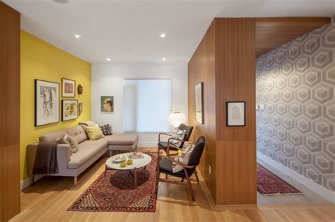 ideas  comfortable compact living room decohoms