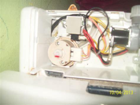 solucionado error e5 en lavarropas whirlpool yoreparo