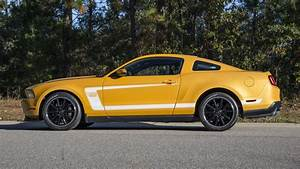 2012 Ford Mustang Boss 302 | T188 | Kissimmee 2017