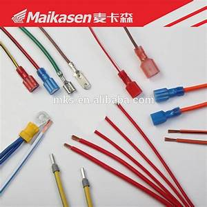 Maikasen Brand Manufacturer Small Electrical Connector ...